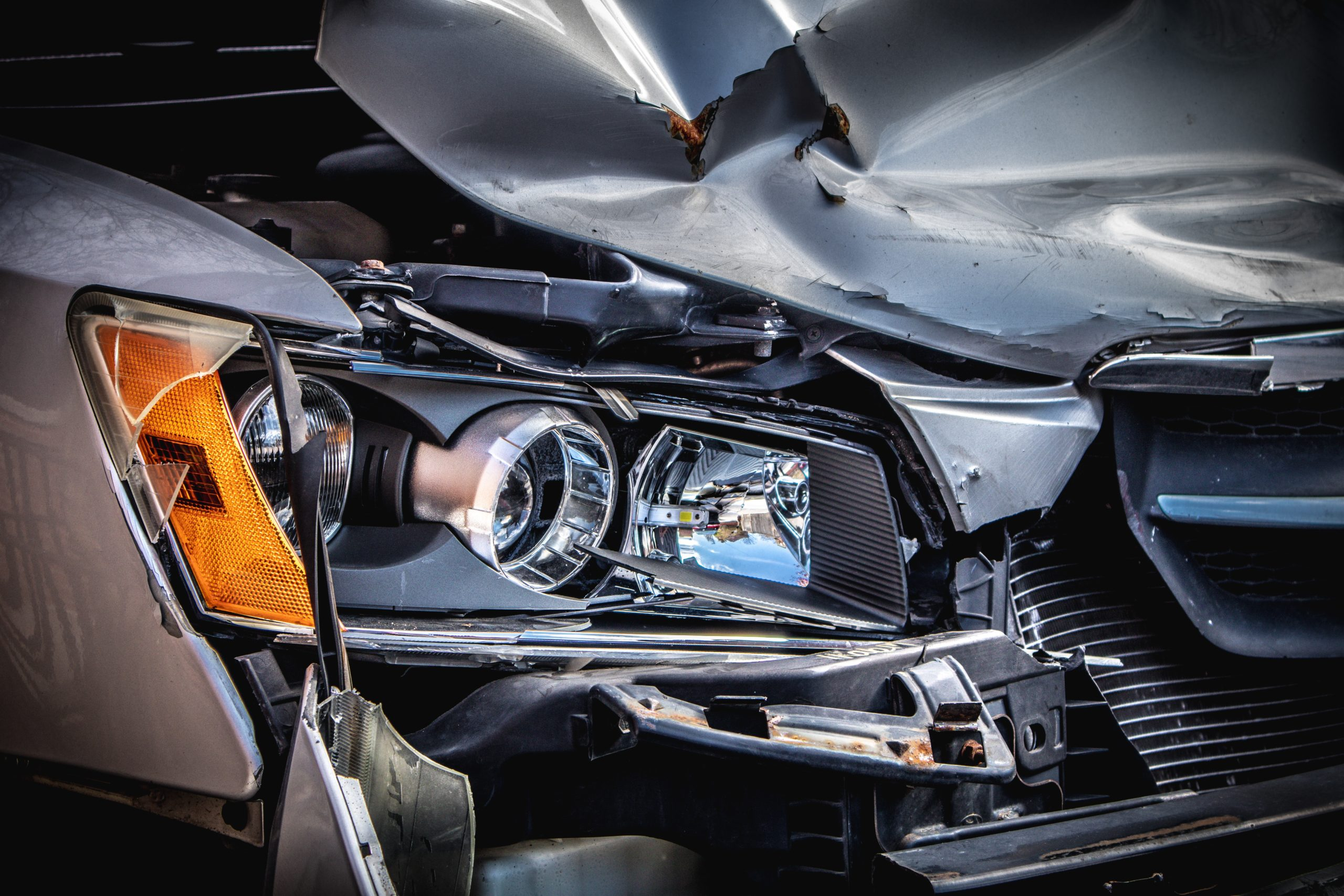 Expertisebureau technische motorschade